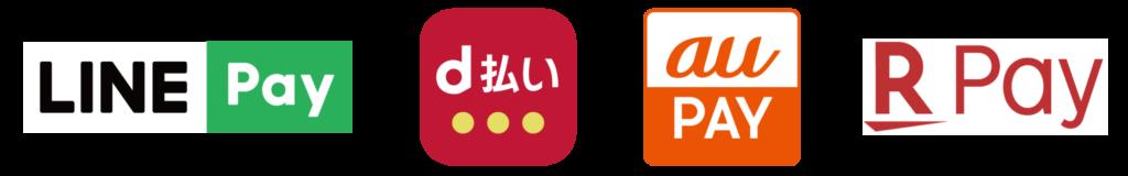 キャッシュレス決済アイコン3